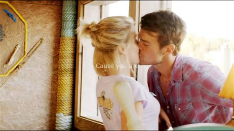 Alex and Katie ♥ A drop in the ocean / Safe Haven - YouTube