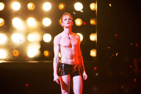 'Hedwig and the Angry Inch' Stars Neil Patrick Harris