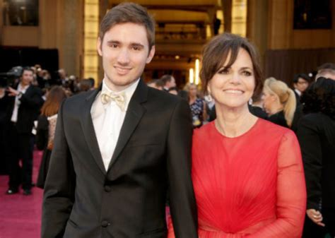 Sally Field: 'Parents who don't accept their gay children