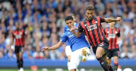 Everton news and transfers RECAP - Holgate linked with