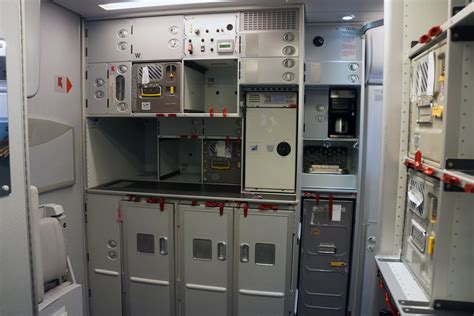 AIRBUS A380 GALLEYS AIRWORKS Engineering Advanced Systems