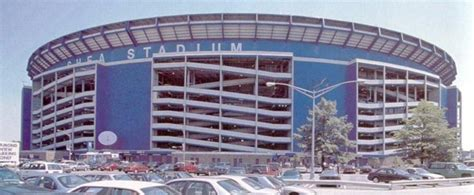 Shea Stadium - History, Photos & More of the former NFL