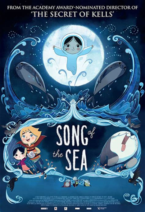 GKIDS to Release Sophomore Film by 'The Secret of Kells