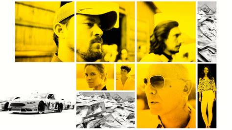 Logan Lucky wiki, synopsis, reviews - Movies Rankings!