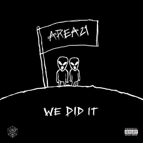 Martin Garrix's Area21 officially release 'We Did It