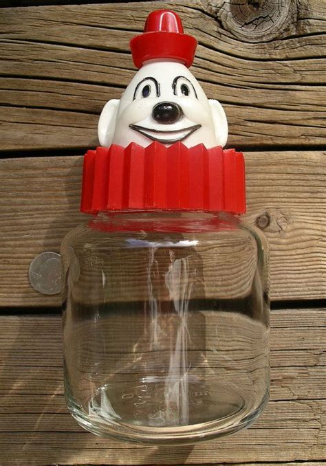 Vintage Bosco Chocolate Syrup Dispenser by
