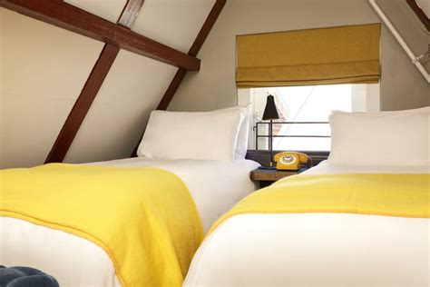 Rooms Overview - Hotel Pulitzer Amsterdam