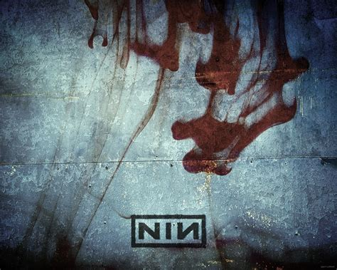 Nine Inch Nails Wallpaper and Background Image   1280x1024