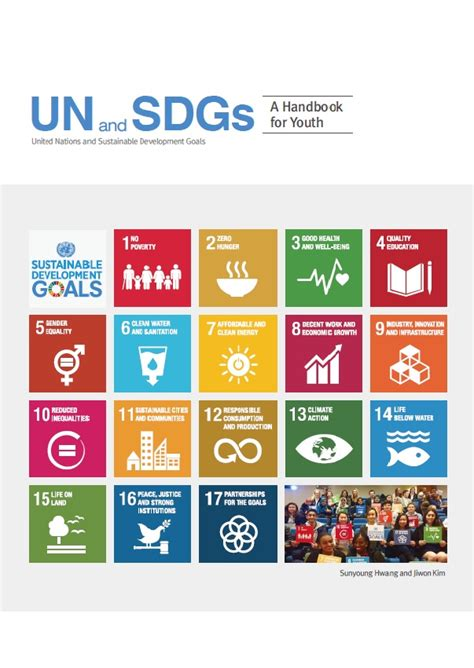 UN and SDGs: A Handbook for Youth | United Nations ESCAP