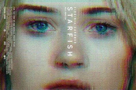 Starfish – Review   End of the World Monster Movie
