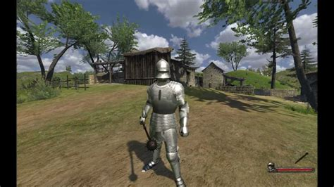 15th Century Armour - For Mount & Blade: Warband