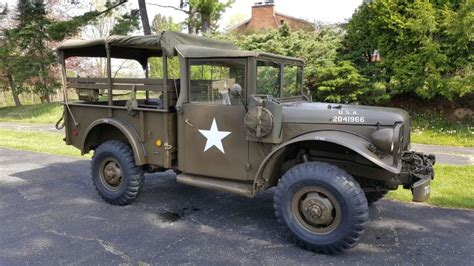 We Put New Tires On This Military Vehicle - DK Tires & Service