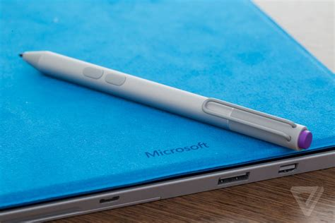 Microsoft wants you to use a pen everywhere in Windows
