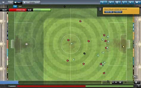 Football Manager 2010 Free Download - Full Version (PC)