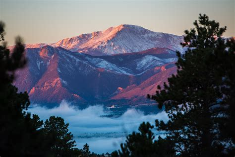 Pikes Peak – America's Mountain announces delayed opening