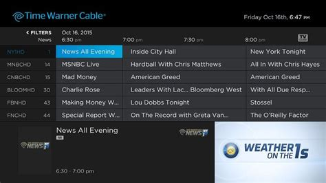 Replace Your Time Warner Cable Box With a Roku | News