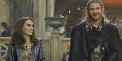 Marvel Shares Mighty Thor Meme Ahead Of Love And Thunder
