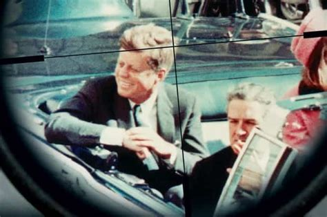 Murder of a President: 5 Fascinating Conspiracy Theories