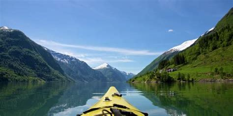 Sognefjord - Norges officiella reseguide - visitnorway