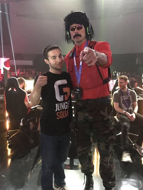 Dr DisRespect Age, Height, Wife, Net Worth 2020 - World