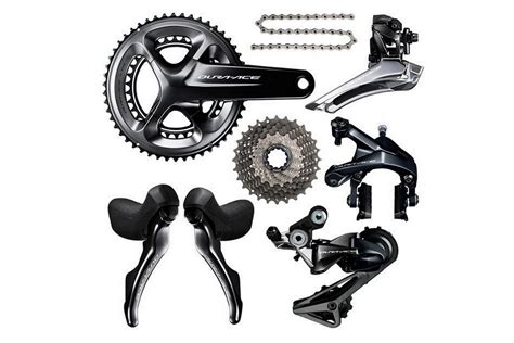 Shimano groupsets explained and compared - Cycling Weekly