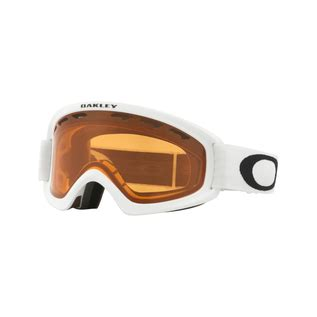 Oakley O Frame XS White 2 Lens Pers&DkGry 19/20
