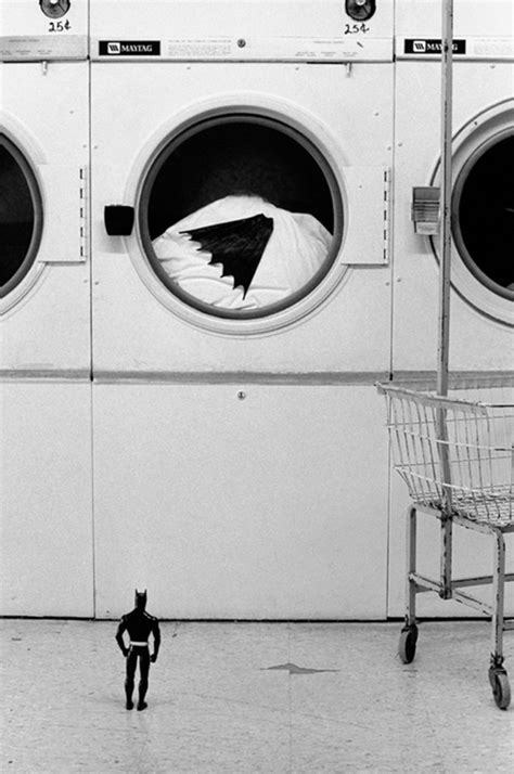 Photos of Batman Just Hanging Out | Project-Nerd
