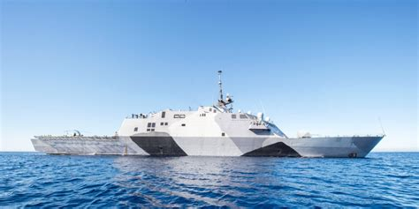 Navy LCS Deck-Launched HELLFIRE by 2017 - Business Insider