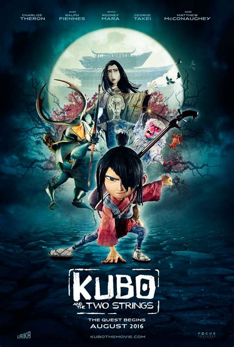 Kubo and the Two Strings | Summer of the Arts