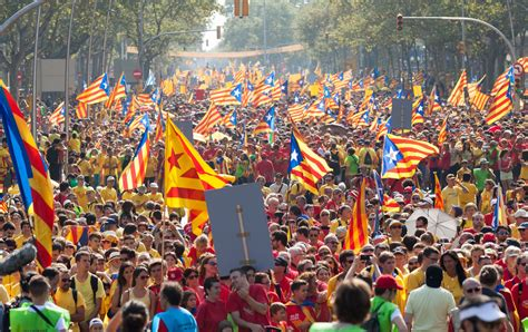 Will Catalonia's Regional Elections Lead to the Breakup of