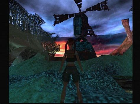 Tomb Raider: Chronicles Screenshots for Dreamcast - MobyGames