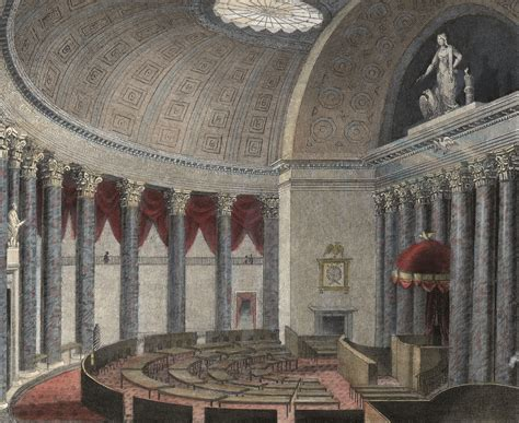 Old Hall of the House: 1819–1857 | US House of