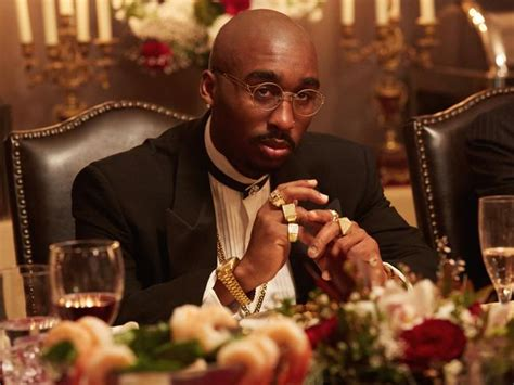 All Eyez On Me review and rating (2017): Tupac Shakur
