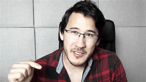 Is Markiplier Gay, Who is His Girlfriend and What is His