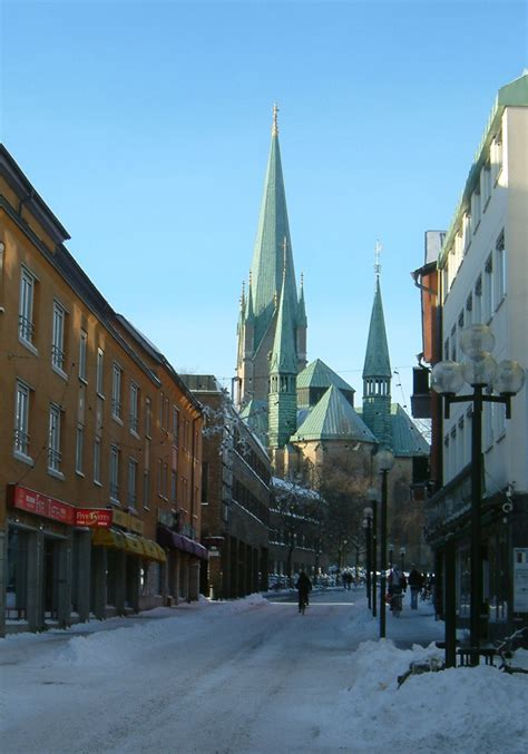 Linköping – Travel guide at Wikivoyage