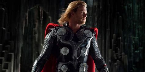 Apparently Marvel Really, Really Liked How Thor 1 Turned