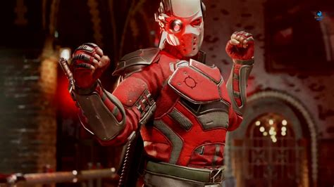 Injustice 2: All Finishing Moves + Winning Poses (PS4 Pro