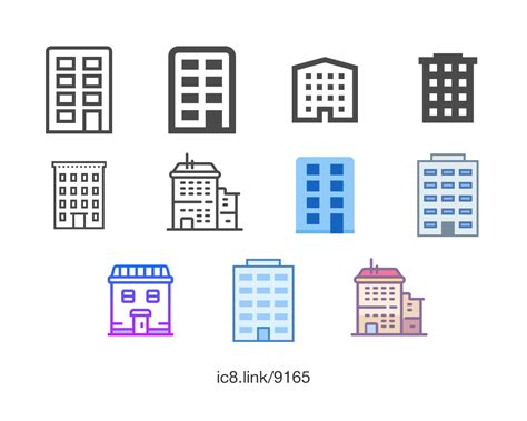 Building Icon - Free Download at Icons8