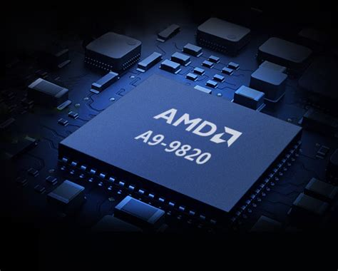 Mysterious AMD A9-9820 APU with Radeon R7 350 iGPU spotted
