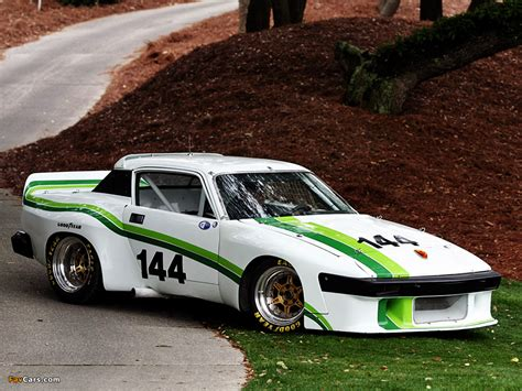 Picture of The Day: Group 44 Triumph TR8 - Only Motors