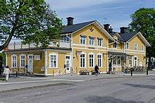 Tierp – Travel guide at Wikivoyage