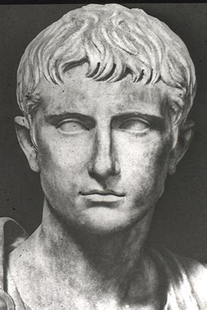 Art and Architecture from the time of Augustus