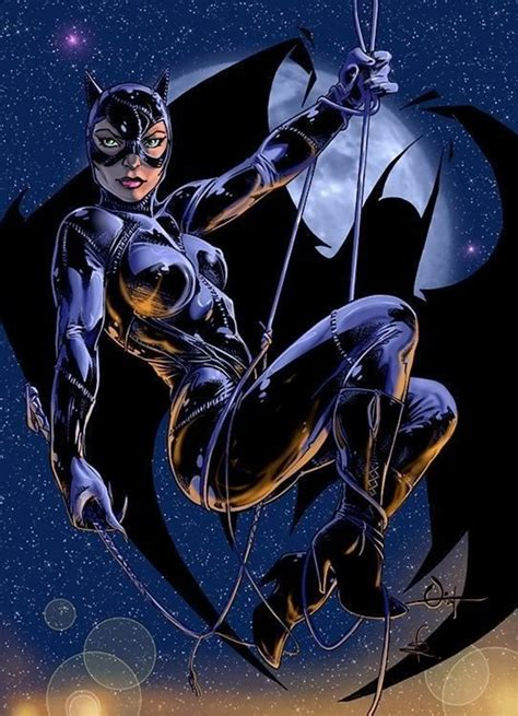 List of Female Superheroes and Villains: Best 15