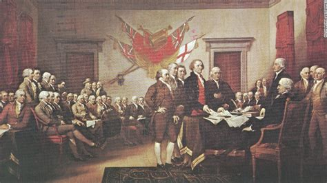 Tim Kaine: The founding fathers wanted you to be a