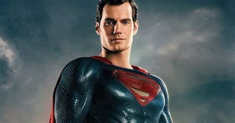 Henry Cavill Teases The Calm Before The Storm | Cosmic