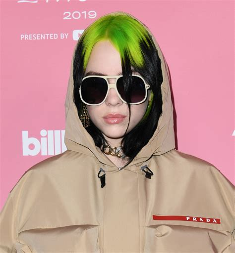 Billie Eilish Becomes Youngest Artist to Write and Record