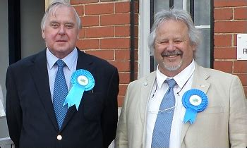 Mixed fortunes for Burnham-On-Sea Tories in local elections
