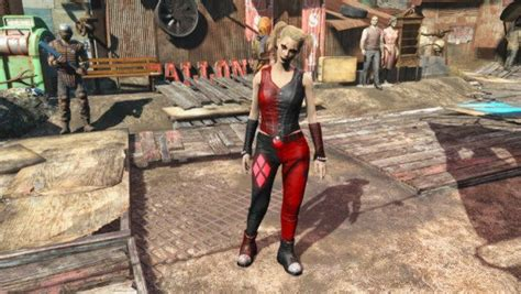 Fallout 4 Mods Comes To Xbox One for Everyone - Neurogadget