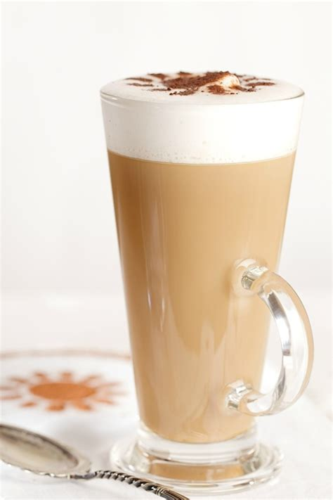 Sweet and Spicy Chai Latte - Joy of Kosher