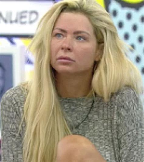'No one is f***ing interested' CBB's Nicola lashes out at